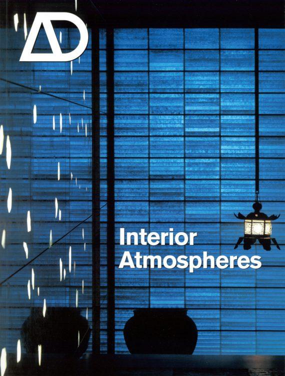AD: Interior Atmospheres