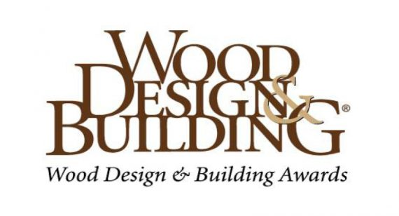 House in Frogs Hollow Receives a 2011 North American Wood Design Award