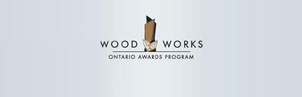 House in Frogs Hollow Receives a 2011 Wood WORKS! Award