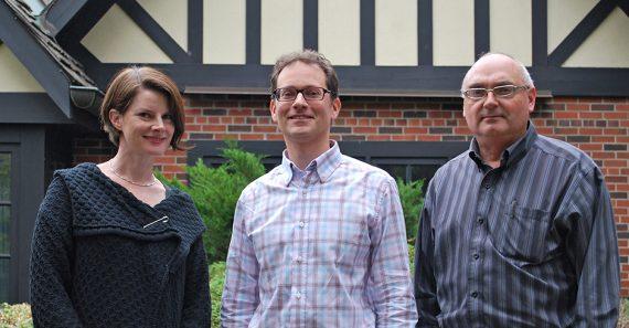 Ontario Wood WORKS! Awards Program Jury
