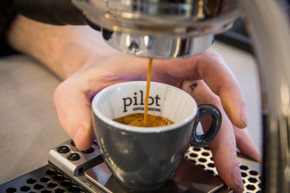 blogTO: Pilot Coffee Roasters