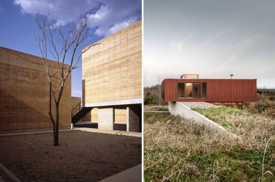 Emerging Voices: TALLER and Williamson Chong Architects