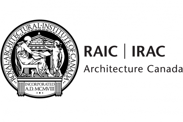 Williamson Chong is the Recipient of the Royal Architectural Institute of Canada's 2014 Emerging Architectural Practice Award
