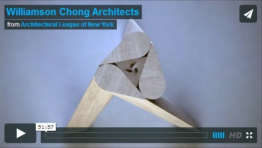 The Architectural League Podcast Now Available