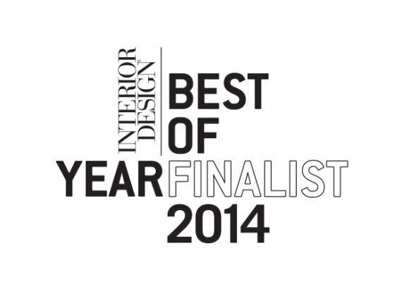 Pilot Coffee Roasters Receives 2014 Interior Design Best of Year Merit Award