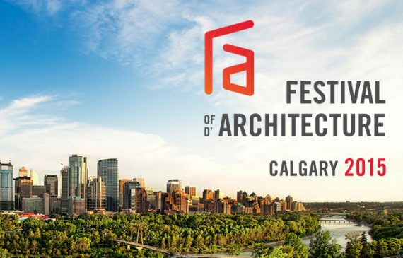 RAIC Festival of Architecture