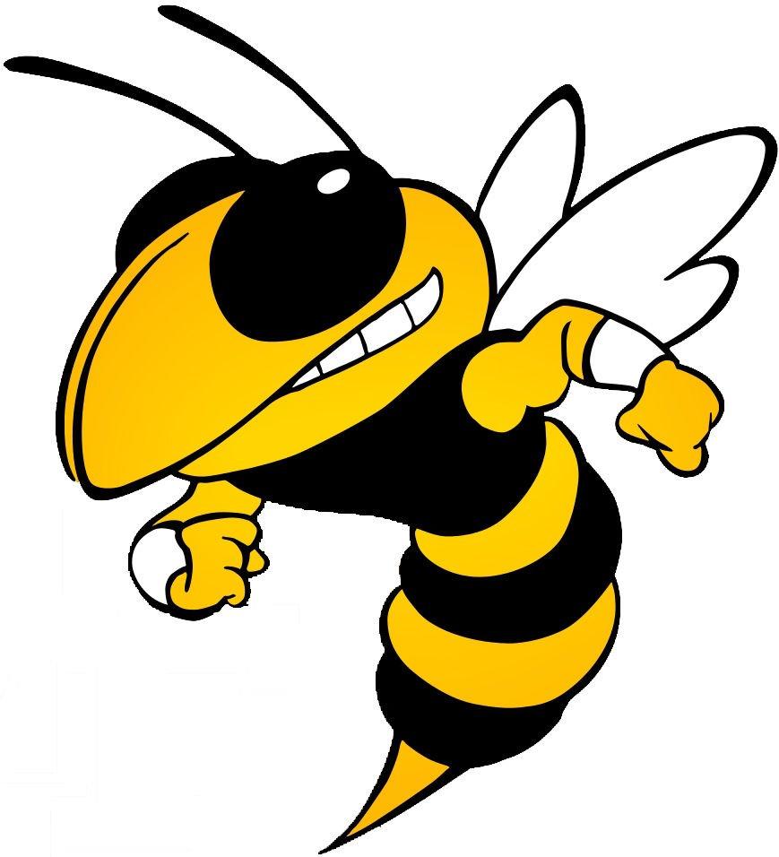 2016 Portman Visiting Juror at Georgia Tech | Williamson ... Hornet Mascot Football