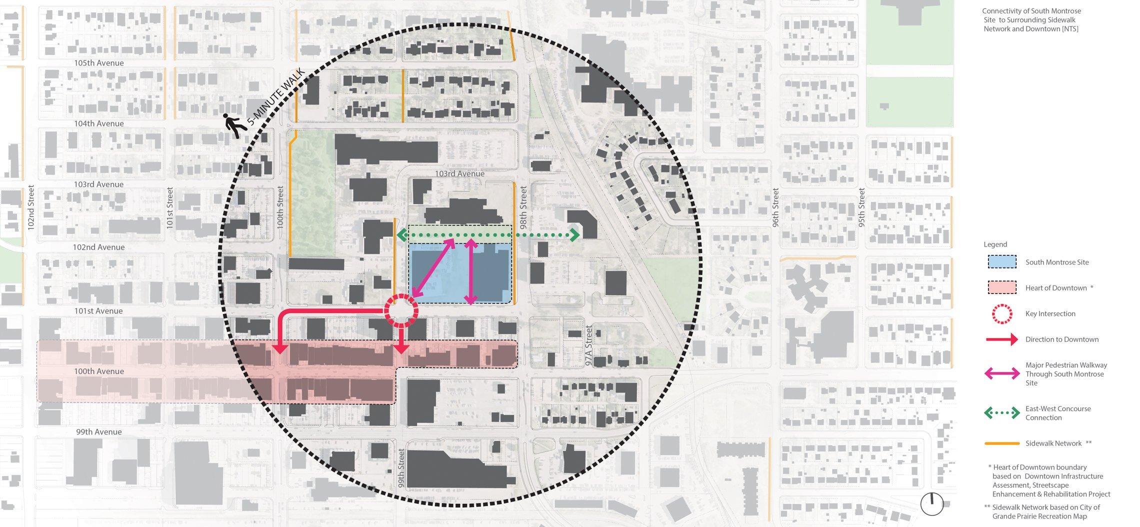Amazing Grand Prairie Downtown Map Photos - Printable Map - New ...