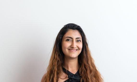 Nassim Sani